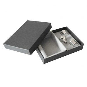 Hip Flask Presentation Box