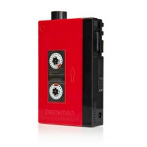 Walkman Hip Flask